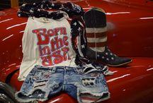 American Pride / Show your American Pride!
