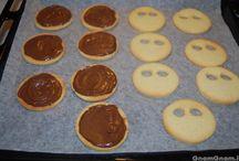 biscotti hallowin