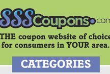 SSSCoupons.com / The Smart Shopper Savings Card serves Nevada County, Auburn CA, Rocklin CA and Roseville CA!