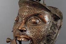 Bronzi africani