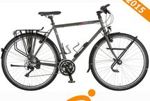 Cyklar - Tyskland