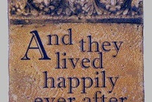 START: Happily Ever After Boadrs / by Lisa Chance