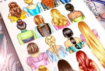 hairstyle *-*