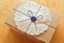 The Simple Paper Doily