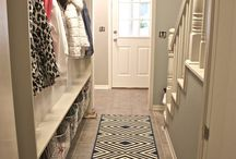Entryway/Mud room