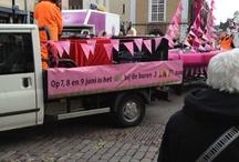 Dordrecht Pride Foto's