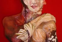 Art Inspiration / by Jyotika Purwar
