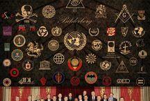 NWO / New World Order