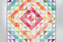 scrap quilts / by Ruth Beeby