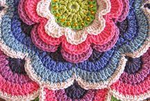 Janie Crow Crochet club 2014 member / I am a member of the Janie Crow crochet club 2014, on this bord i wil show my homework