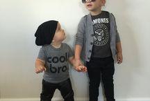 cool little man's