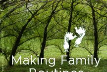 Positive Parenting / by Amanda Delory