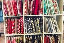 Ideas Craft & Sew Room