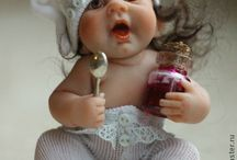 bamboline adorabili