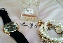 RoseGold Bijoux