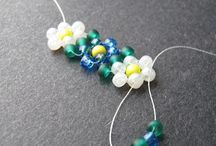 korálky (beads)