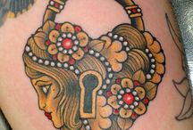 oh tattoo!!