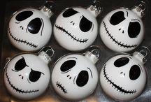 Fall/Halloween PYOP