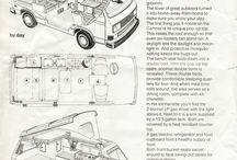 Van Ideas / by Brian Yap