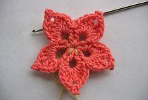Crocheting projects / Idears / by Jackie Hawden