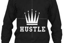 HUSTLERS B O X / KINGS . HUSTLERS . MEN    FRESH STREETWEAR APPAREL AVAILABLE NOW !