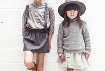 детские модели