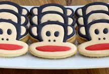 Baking Fun Cookies