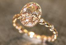 Gorgeous Engagement Rings / Engagement rings for unique brides!