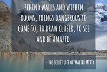 words / by Arinn Wall