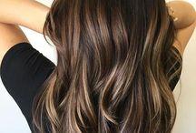 Μαλλιά και χρώμα