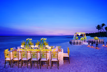 WEDDING VENUES / Stunning wedding venues + location ideas