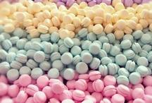 pastel