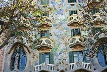 Art Nouveau / Avanguardie storiche