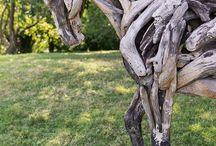 Sculptures & Art