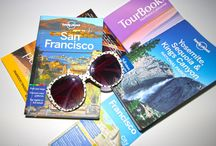 Travel on a Budget / Traveling doesn't have to be outrageously expensive