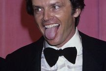 The one and only Jack Nicholson ❤️ / Jack Nicholson