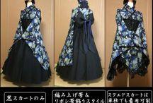 服 デザイン
