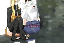 Naruko e sasuke