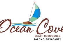 Ocean Cove / At Ocean Cove, everything is in place and ready to be enjoyed by you and your family - play beach volleyball, eat your meals at the picnic huts or stroll along the 430-meter span promenade.