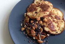 Ontbijt en aanverwant