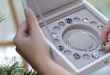 Pandora šperkovnica