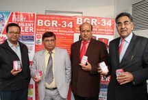BGR-34, Herbal Treatment For Diabetes / A low-cost Ayurvedic medicine has been developed by the Council for Scientific and Industrial Research (CSIR) along with two other organisations for diabetes patients.