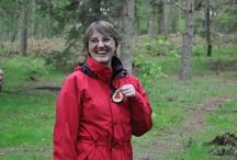 Woodland Activity Leader Training / Piloted in 2012, our Leader Training programmes are the first their kind in the UK. Accredited as an NCFE Level 2 Award, we currently have two programmes available; Woodland Activity Leader Training and Coastal Activity Leader Training. Each six day programme is designed to inspire participants to take children, young people and adults into the great outdoors and to feel confident in the exploration, discovery and conservation of our wild and natural places.