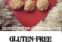 Gluten Free / by Laura Burgess-Larimore