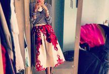 styling(skirts)