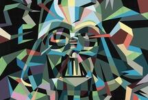 SW geek / by Guillermo Zuno