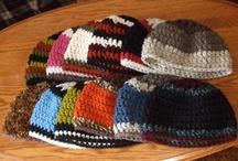 Crochet! / by AstroHerbalist Lisa