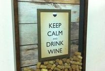 Vinhos e  Adegas