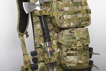 EDC / BOB / Survival / Tactical / Bushcraft