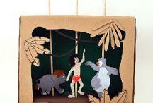 XP - Jungle book